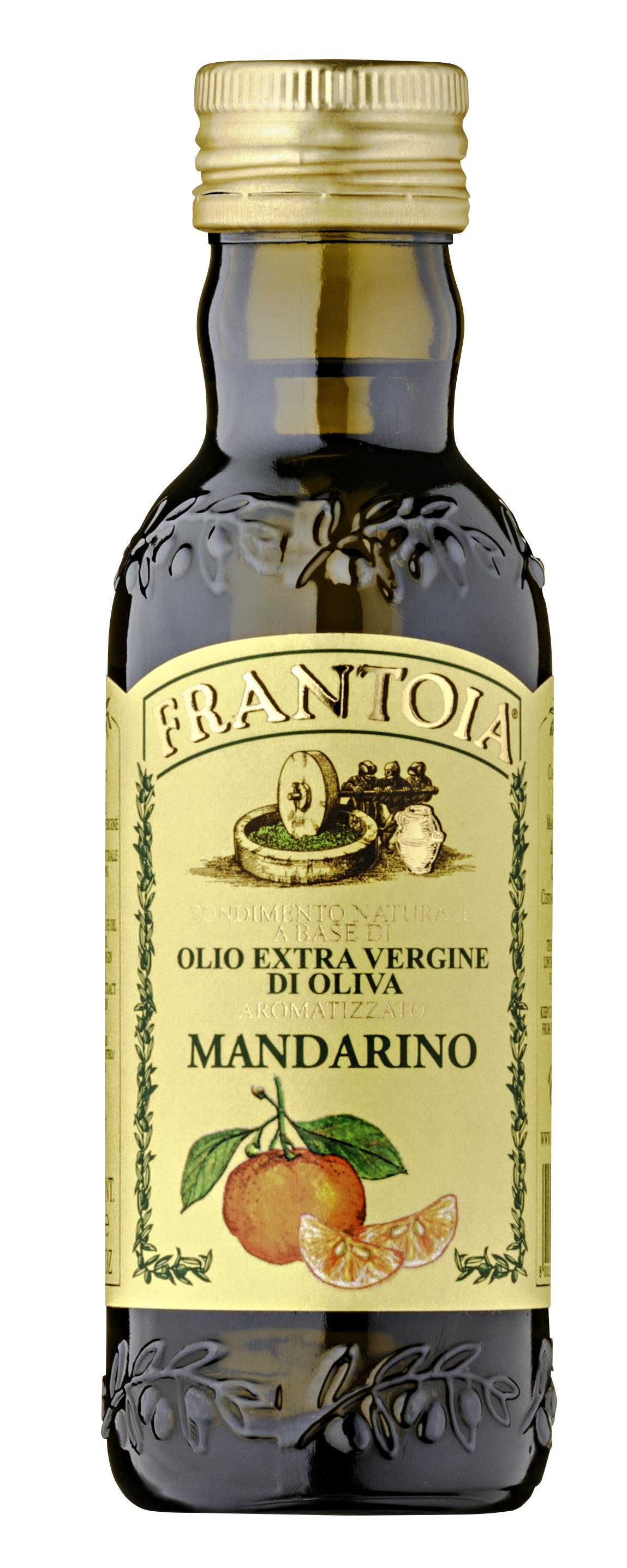 """""""Frantoia"""" olio e.v. aromatizzato al mandarino 250 ML Barbera"""
