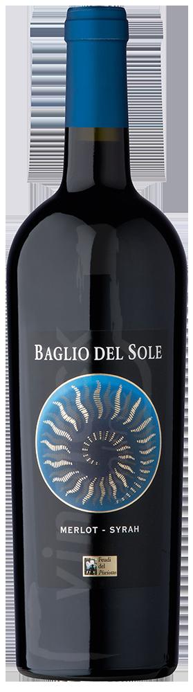 """""""Baglio del Sole"""" Nero d'Avola 2019 750 ML Feudi del Pisciotto"""