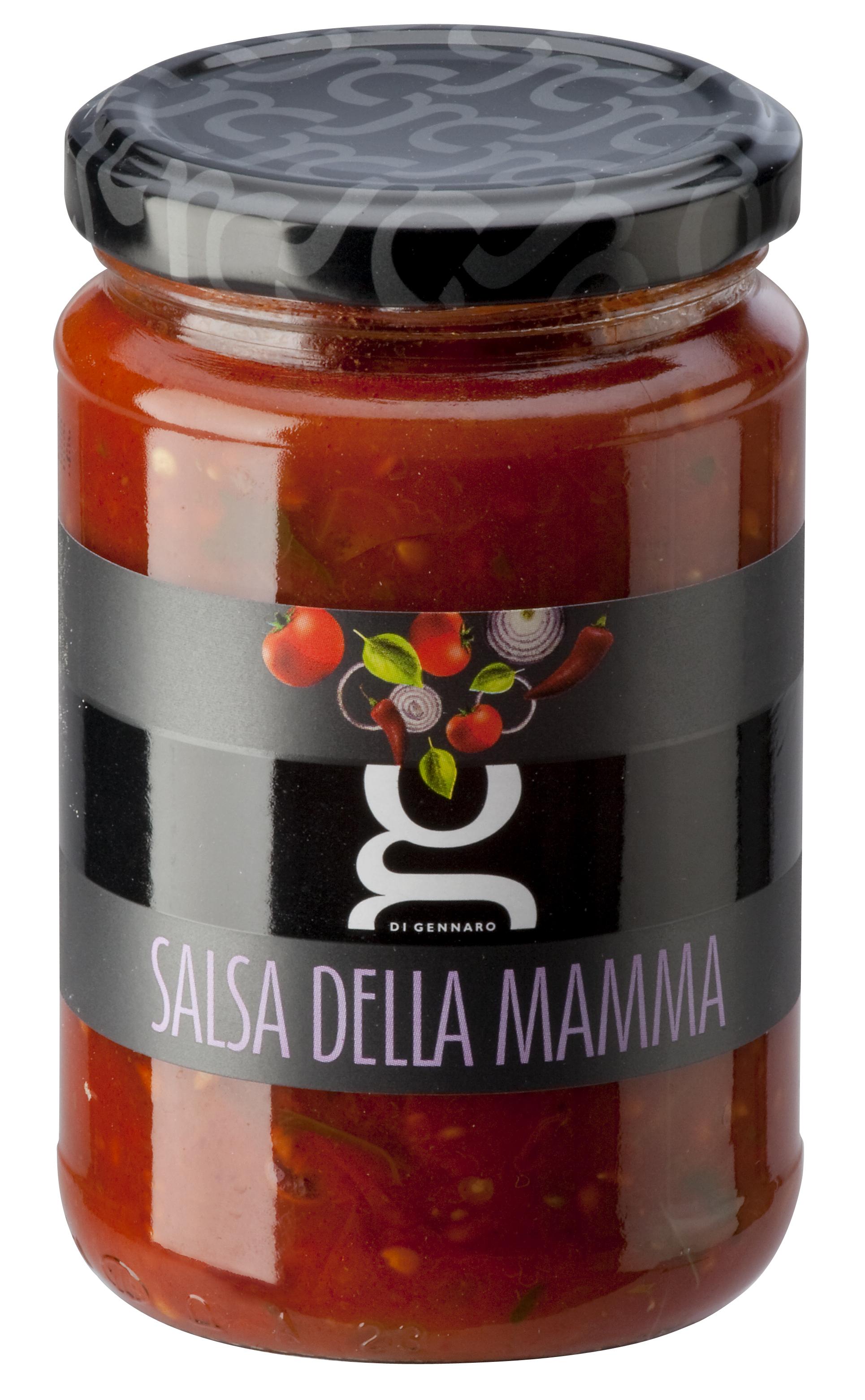 """Salsa """"della mamma"""""""