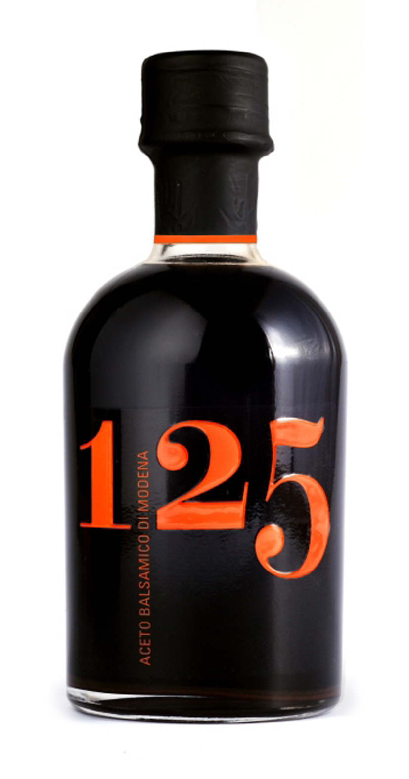 """""""1,25"""" condimento balsamico 250 ML Nero Modena"""