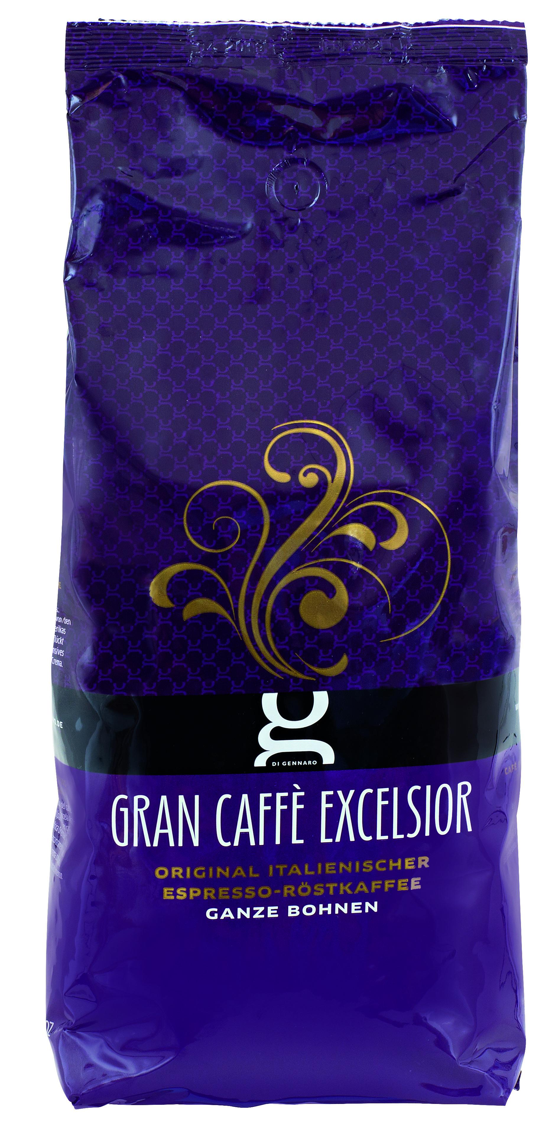 """""""Gran Caffè Excelsior"""", 1 kg Packung DIGE"""