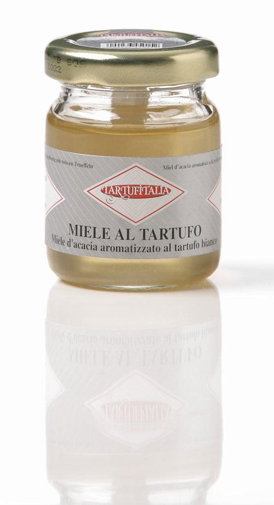 Miele al tartufo 60 g Glas Tartufitalia
