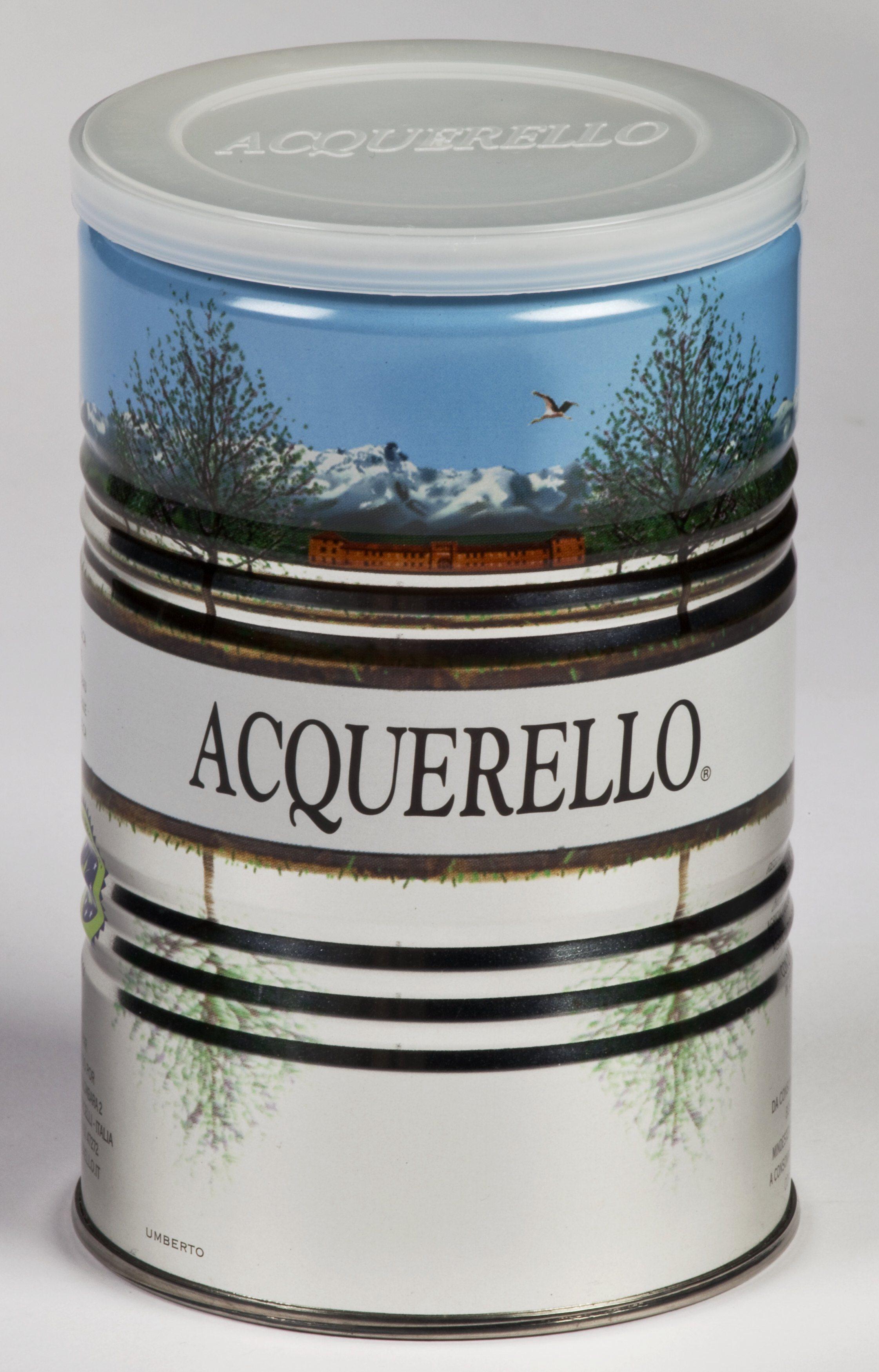 """""""Acquerello"""" 250 g Dose Rondolino"""