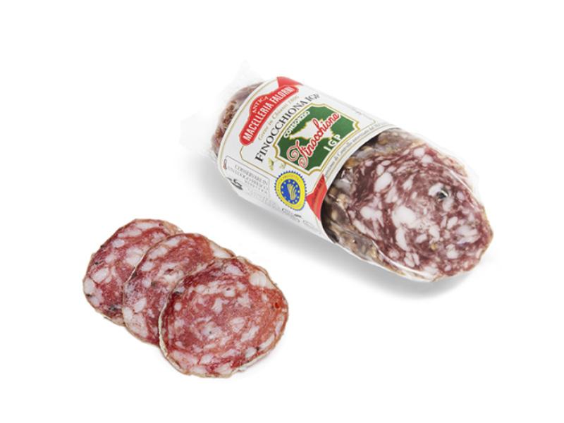 Salame Finocchiona IGP 175 g Falorni