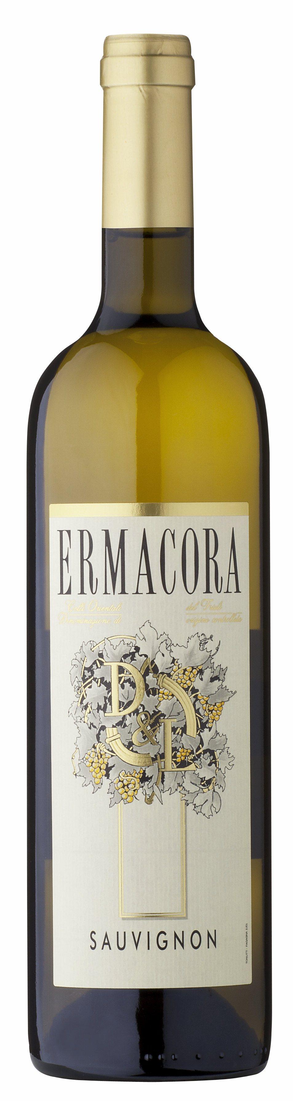 Sauvignon Colli Orientali del Friuli 2020 750 ML Ermacora