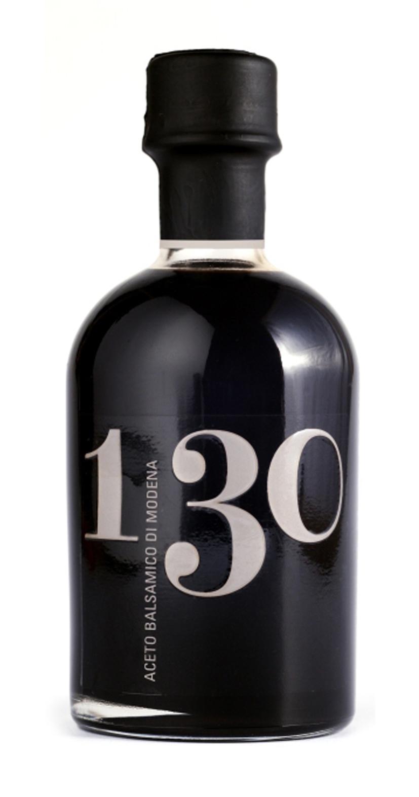 """""""1,30"""" condimento balsamico 250 ML Nero Modena"""
