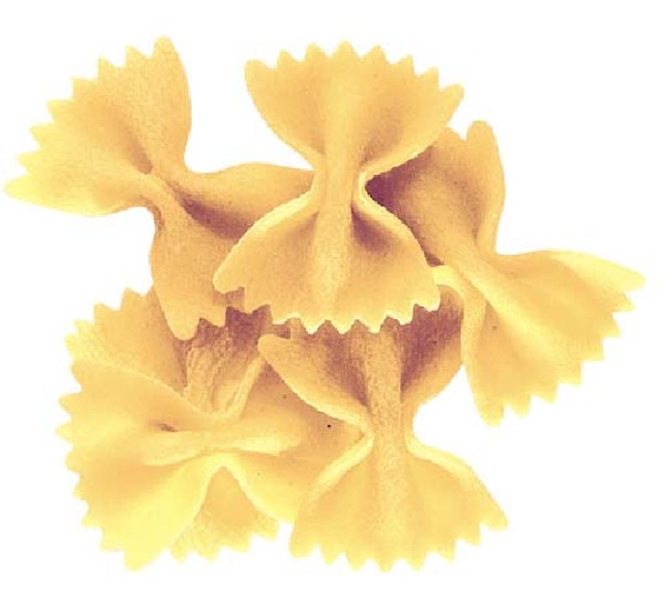 Farfalle Nr.36 500 g Packung Cocco