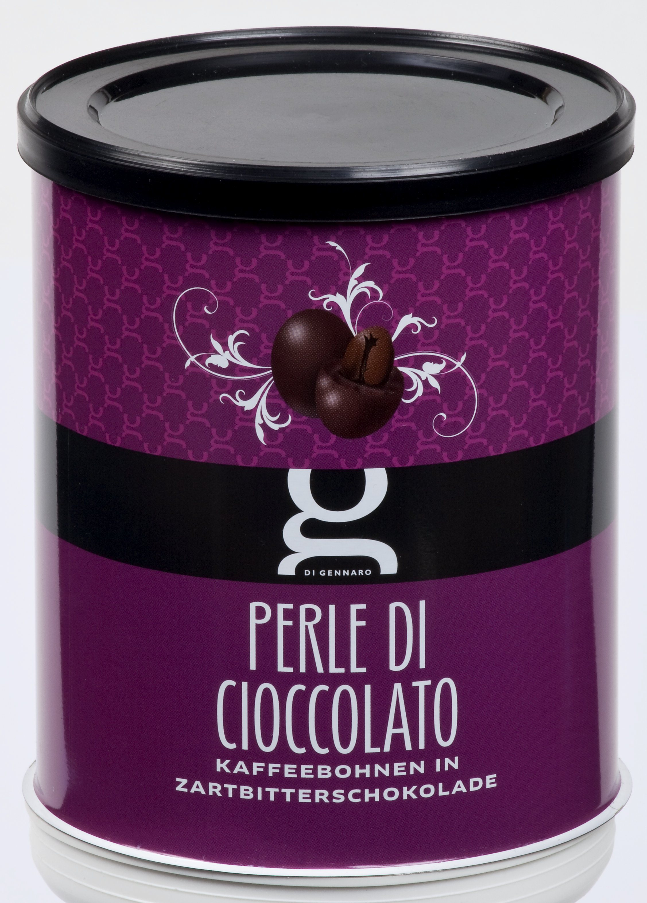Perle di cioccolato, 200 g Dose DIGE