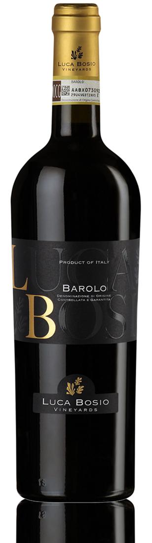 Barolo 2016 750 ML Luca Bosio